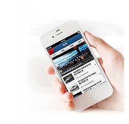 HTML5手机网站建设